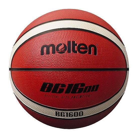 B7G1600 Piłka do koszykówki Molten BG1600