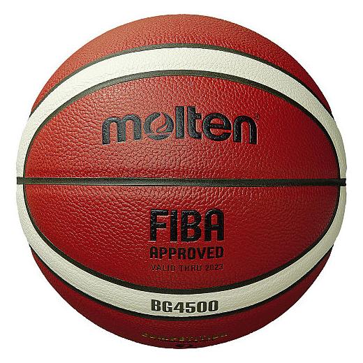 B7G4500 Piłka do koszykówki Molten BG4500