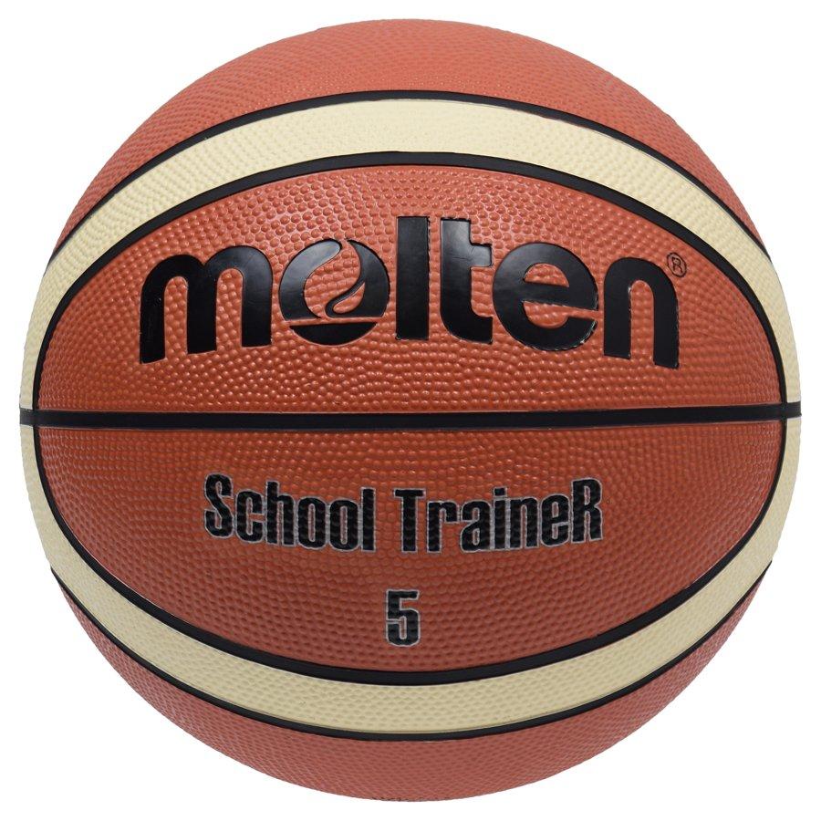 BG5-ST Piłka do koszykówki Molten School Trainer