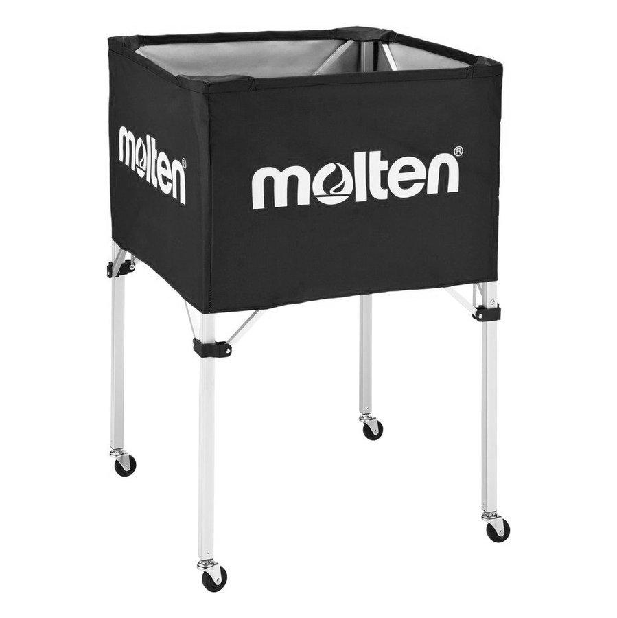 BK0012-K Wózek na piłki Molten